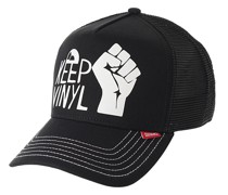 HFT Keep Vinyl Trucker Cap