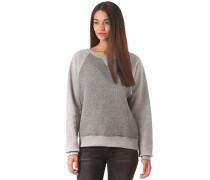 Free - Sweatshirt für Damen - Grau