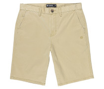 Howland Classic - Chino Shorts für Herren - Beige