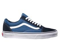 Old Skool Sneaker - Blau