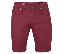 Chili Chocker Colored - Shorts für Herren - Rot