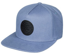 Proceeder - Snapback Cap - Blau