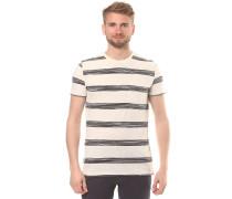 Tee - T-Shirt für Herren - Beige