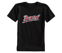 Big Up - T-Shirt für Jungs - Schwarz