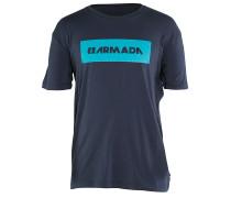 Boxed - T-Shirt für Herren - Blau