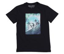 Elevation - T-Shirt für Jungs - Schwarz