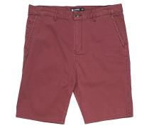 Howland - Shorts für Herren - Rot