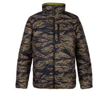Flex Puffy - Jacke für Jungs - Grün