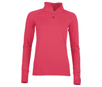 Bar - Fleecejacke für Damen - Pink