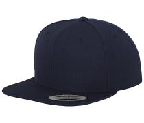 Classic Cap - Blau