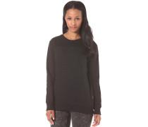 Alma - Sweatshirt für Damen - Schwarz