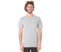 Trevor - T-Shirt für Herren - Grau