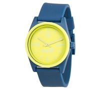 Duo Uhr - Blau