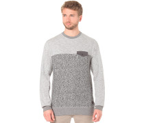 Gone Bad - Sweatshirt für Herren - Grau