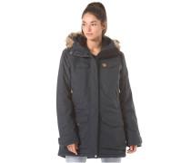 Nuuk - Funktionsjacke für Damen - Blau