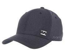 Station - Flexfit Cap für Herren - Schwarz