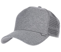 HFT Cut&SewTrucker Cap Grau