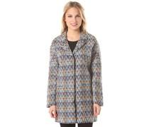 Simple Stone - Jacke für Damen - Blau