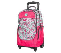 Star Let Wh. Rock It - Rucksack für Damen - Pink