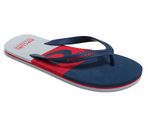 Slide Out - Sandalen für Herren - Rot