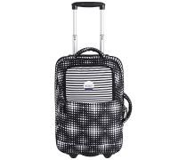 Roll Up - Reisetasche für Damen - Grau