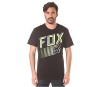 Efficiency - T-Shirt für Herren - Schwarz