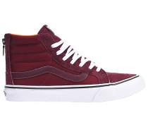 SK8-Hi Slim Zip - Sneaker für Damen - Lila