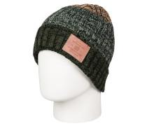 Iva - Mütze für Herren - Grün