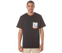Original Pocket - T-Shirt für Herren - Schwarz