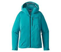 Stretch Rainshadow - Funktionsjacke für Damen - Blau