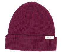 Peg Mütze - Rot