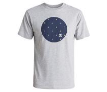 Team Flag - T-Shirt für Herren - Grau