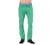 Skin - Jeans für Herren - Grün