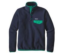 LW Synch Snap-T - Sweatshirt für Damen - Blau