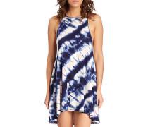 Sing Along - Kleid für Damen - Blau