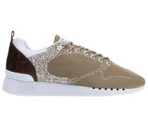 EasyRun Gator KnitSneaker Beige