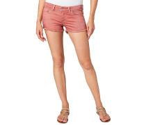 Elsie - Shorts - Rot