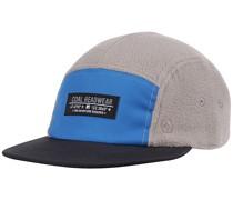 The Bridger Strapback Cap