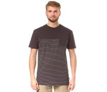 Full Tide - T-Shirt - Streifen