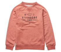 Watcher Crew - Sweatshirt für Jungs - Rot