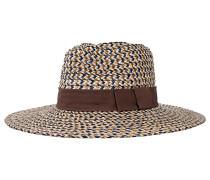 Joanna - Hut für Damen - Braun