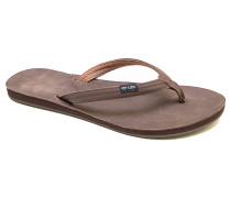 Riviera - Sandalen für Damen - Braun