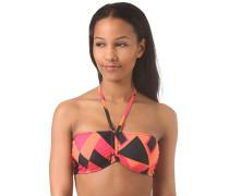 Brook - Bikini Oberteil für Damen - Pink