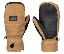 Seger SE - Snowboard Handschuhe für Herren - Beige