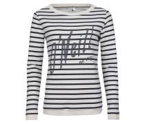 Easy Crew - Sweatshirt für Damen - Streifen