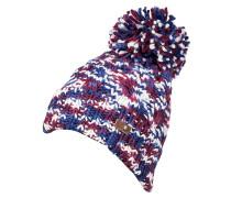 Anae - Mütze für Damen - Blau