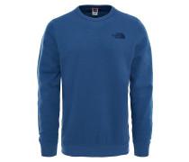 Street Fleece - Sweatshirt für Herren - Schwarz