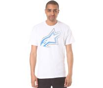 Highmark - T-Shirt für Herren - Weiß