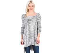 Slider - Sweatshirt für Damen - Weiß