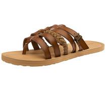 Kali - Sandalen für Damen - Braun